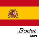 Bodet sport espagnol
