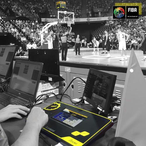 FIBA equipements bodet