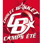Logo camps été Cholet Basket Bodet
