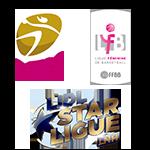 Logo championnats Français Bodet