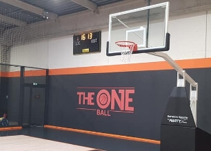 The One Ball
