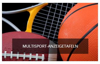 multisportanzeige
