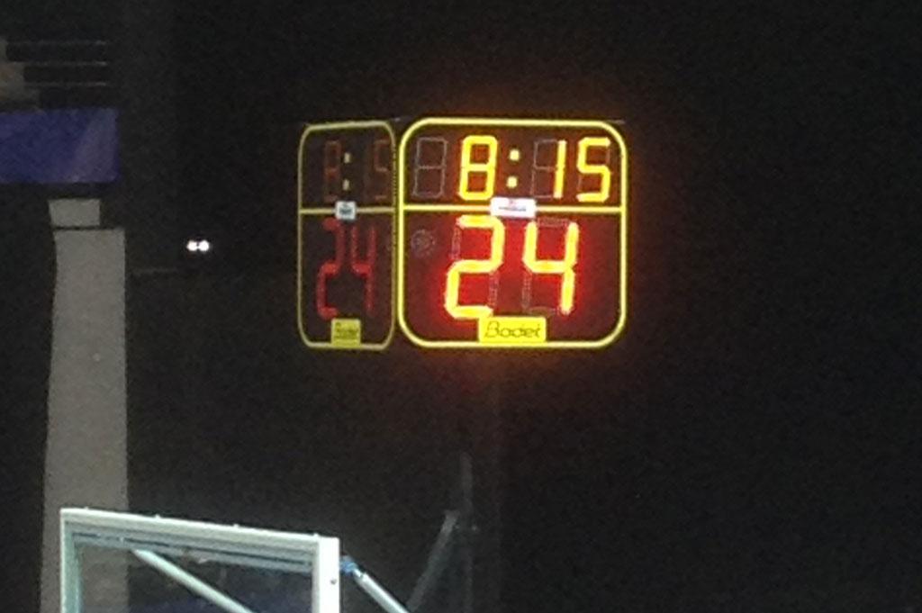 basketball anzeigetafeln arenen loire trelaze 2