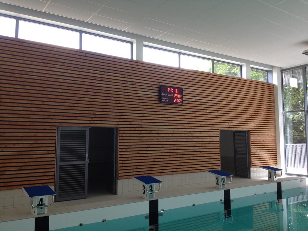 wasserball sportanzeigetafel faouet schwimmbad 2