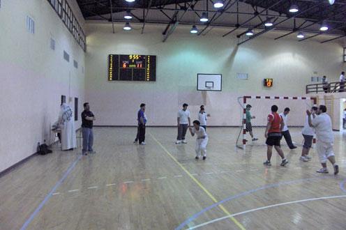 sportanzeigetafel bildungsministerium kuwait 4