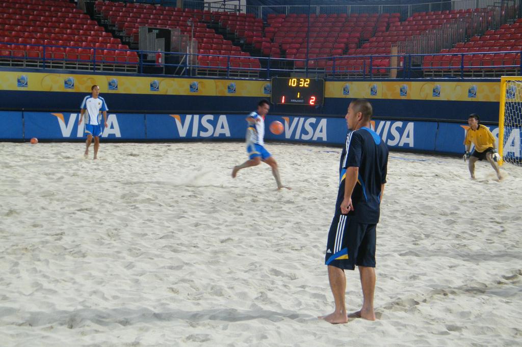 sportanzeigetafel beachsoccer weltmeisterschaft 1