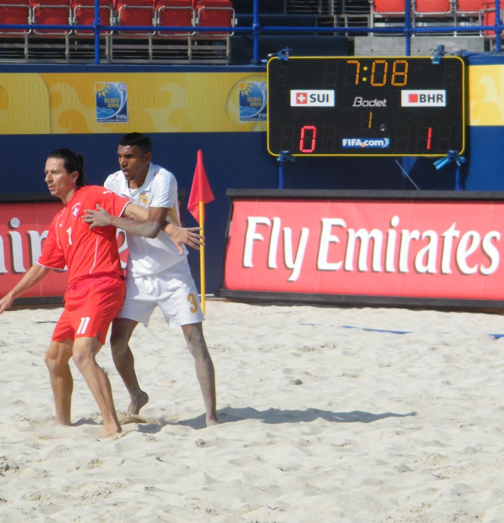 sportanzeigetafel beachsoccer weltmeisterschaft 3