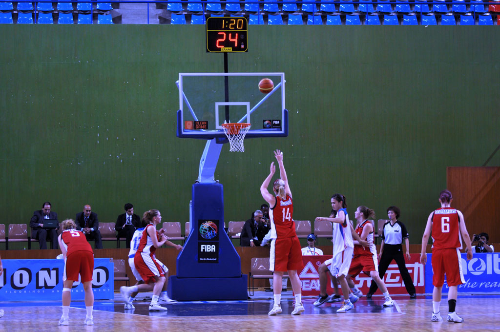 basketball anzeigetafeln fiba u19 weltmeisterschaft frauen 3