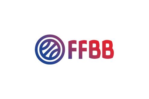 basketball anzeigetafeln logo FFBB