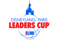 LNB Disneyland Leaders Cup - Paris
