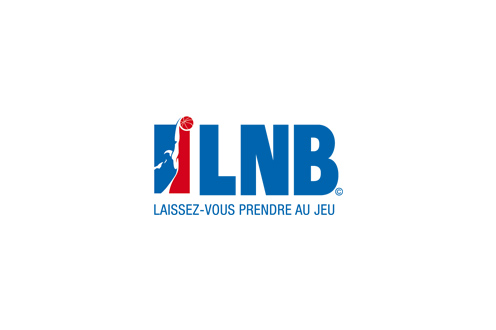 basketball anzeigetafeln lnb final four logo
