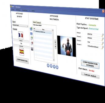 softwarepaket videoanzeige