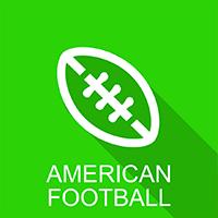 icone american football