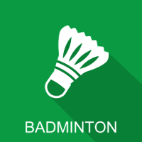 icon badminton