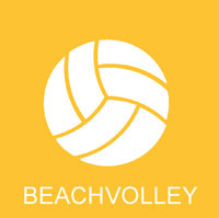 icon beachvolley