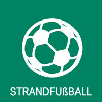 icon strandfussball