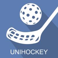 icon unihockey
