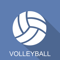 icon volleyball