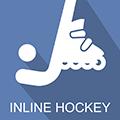 Inline-Hockey