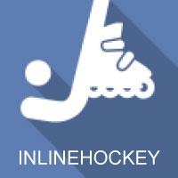 icone inline hockey
