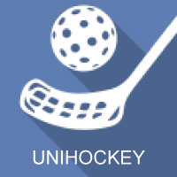 icone uni hockey