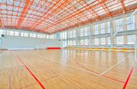 thumb gymnasium
