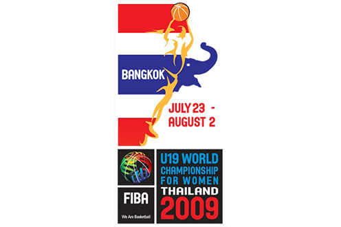 FIBA U19 World Championship for women