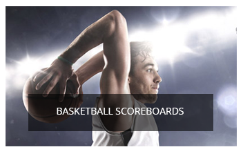Basketball-scoreboards