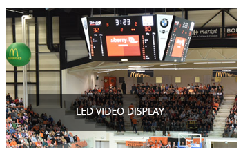 LED-video-Display
