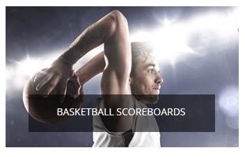 Basketball-scoreboards