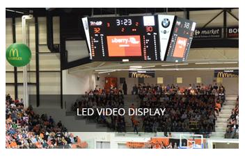 LED-video-Display