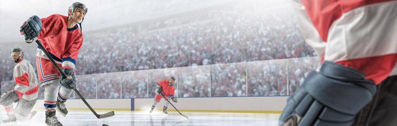 Bodet ice hockey