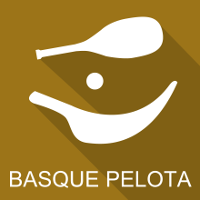 icon basque pelota