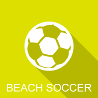 icon beach soccer