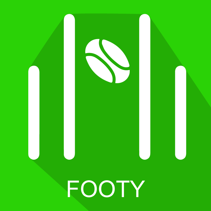 icon footy