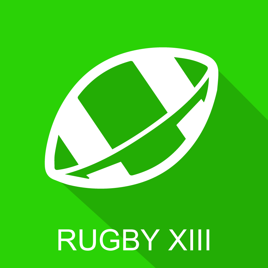 icon Rugby XIII