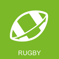icon rugby