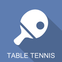 icon table tennis