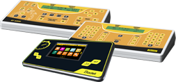 main secondary keyboards bt6000