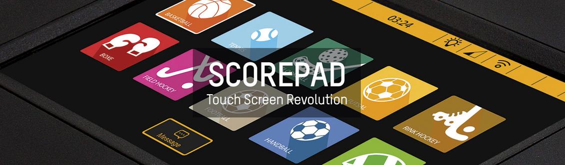 Slide-touch-screen-revolution