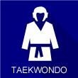 icone TAEKWONDO