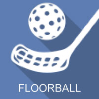 icone floorball