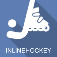 icone inline hockey