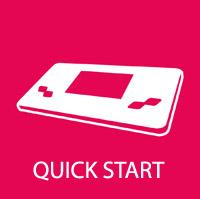 icon quick start