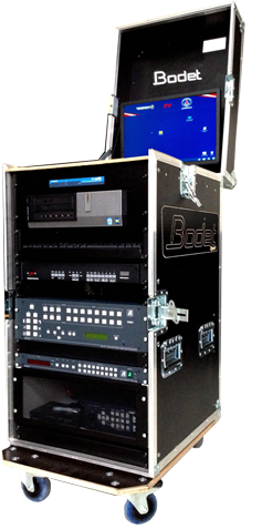 video-control-system