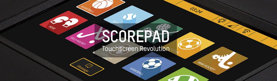 touchscreen-bedienpult