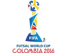 Copa Mundial de fútbol sala de la FIFA 2016