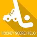 Hockey sobre patines en línea