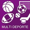 Multi deportes