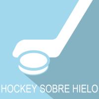 icon HOCKEY SOBRE HIELO